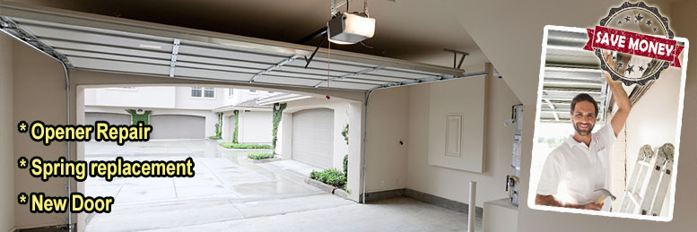 Garage Door Repair Camarillo, CA | 805-262-3009 | Fast Response